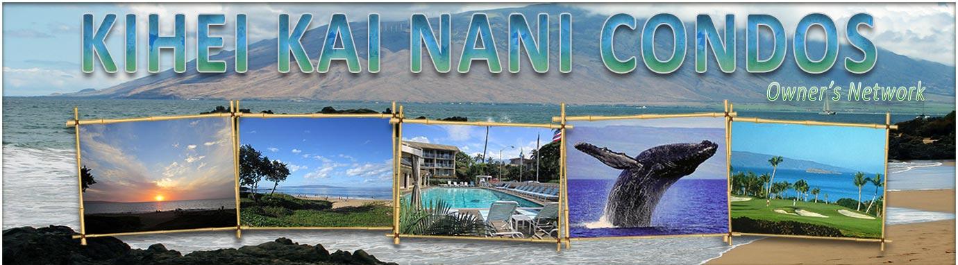 Kihei Kai Nani Maui Condos