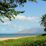 Kamaole II - one of the three Best Beaches in the World