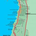 South Kihei and Location of Kihei Kai Nani Resort